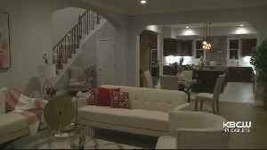 Condemned Fremont Home Bought Last Year Gets Modern Makeover, Relisted For Nearly $3M [Video]