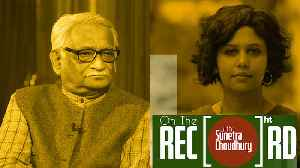 Rajeev Dhawan speaks on Ayodhya Verdict: Of sackings & threats | On The Record [Video]