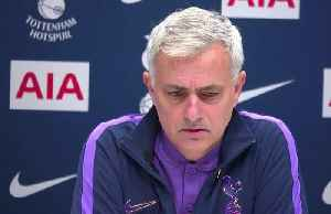 I am no 'villain' for United fans - Mourinho [Video]