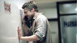 News video: Brad Pitt Hasn't Cried In Twenty Years