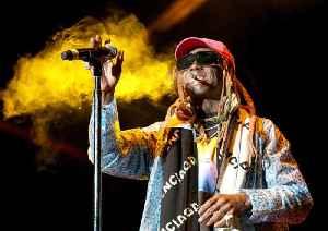 News video: Lil Wayne Announces Launch of Cannabis Brand GKUA Ultra Premium
