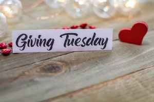 How to Make the Most of 'Giving Tuesday' [Video]