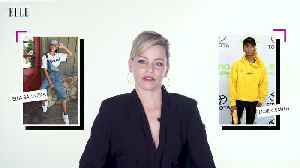 Knowing Me, Knowing You With Elizabeth Banks [Video]