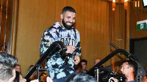News video: Drake and Ed Sheeran named Spotify's most-streamed artists of the decade