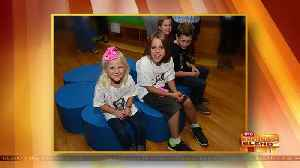 Support Children's Wisconsin for #GivingTuesday [Video]