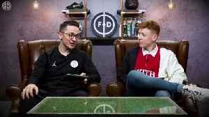 Manchester United Target £200m Jadon Sancho & Haaland In January!?   W&L [Video]