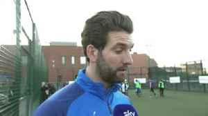 'Celtic, Rangers title race great for Scotland' [Video]
