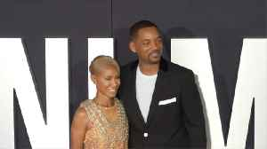 Jada Pinkett Smith 'lost' herself in supporting husband Will Smith's career [Video]
