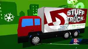 Help us Tuesday to Stuff-A-Truck! [Video]