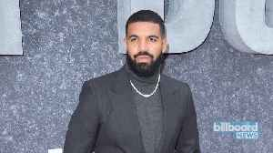 News video: Drake Is Spotify's Most-Streamed Artist of the Decade | Billboard News