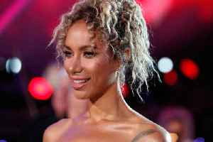 Leona Lewis signs up for one episode of The X Factor: The Band [Video]
