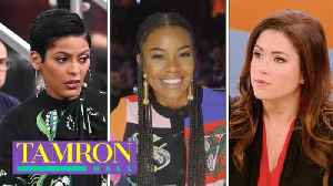 News video: Gabrielle Union's Controversial Firing From AGT