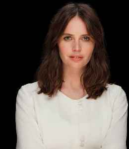 Actress Felicity Jones Has A Conversation About The Film, 'The Aeronauts' [Video]