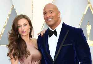 News video: Dwayne Johnson Was 'Hesitant' to Marry Again After 2008 Divorce