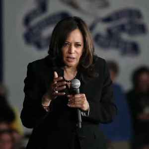News video: Kamala Harris is out of the 2020 presidential race