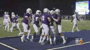 New Rochelle Overcomes Controversy To Become Champs [Video]