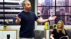 Entrepreneur Elevator Pitch Season 5 Episode 8: 'That Tells Me Everything I Need to Know' [Video]