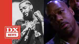 Wack 100 Says Nipsey Hussle Wasn't A Legend- 'Let's Keep It Real' [Video]
