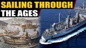 Indian Navy Day: A look back at the voyage of a seafaring people | OneIndia News [Video]