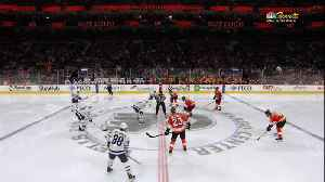 Philadelphia Flyers vs. Toronto Maple Leafs - Game Highlights [Video]