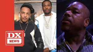 T.I. & Meek Mill Defend Nipsey Hussle's 'Legend' Status Following Wack 100's Comments [Video]