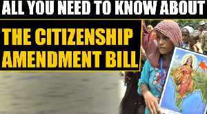 Citizenship Amendment Bill: What is it and why is it contentious | OneIndia News [Video]