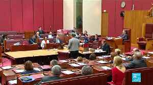 "Australia repeals ""Medevac"" refugee law [Video]"