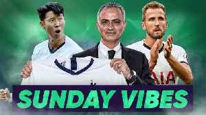 Jose Mourinho Will FAIL Long Term At Tottenham Hotspur Because… | #SundayVibes [Video]