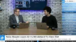 News video: Digital Trends Live 12.4.19 - SpaceX Launch + Larry & Sergey Say Goodbye To Google