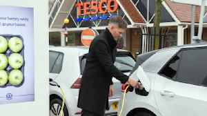 Free 1,000 Miles For Electric Car Owners [Video]