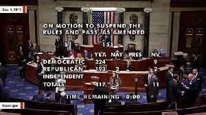 House Passes Bill That Targets Robocall Violators [Video]
