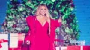 Mariah Carey Releases 'Mariah Carey Is Christmas'  Documentary Trailer | Billboard News [Video]