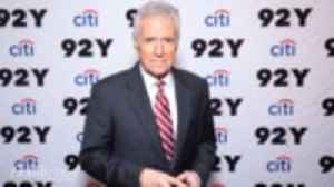 Alex Trebek to Receive Icon Award at Canadian Screen Awards | THR News [Video]