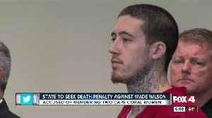 State of Florida seek death penalty against Wade Wilson [Video]