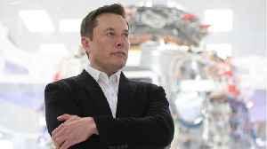 Elon Musk Testifies In Defamation Case Against Him [Video]