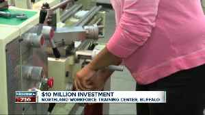 SUNY Empire State college partners with Northland for a $10 million education commitment [Video]