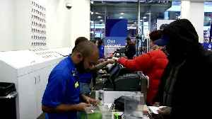 News video: Private sector hiring slows to six-month low