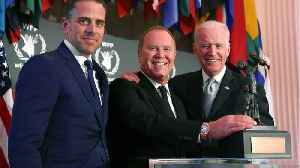More legal woes for Hunter Biden [Video]