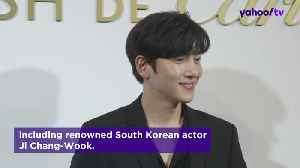 We Chat With: South Korean actor Ji Chang-Wook [Video]