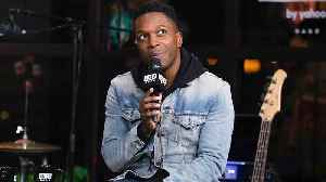 Leslie Odom, Jr. Was In A Completely Different Place Before 'Hamilton' [Video]