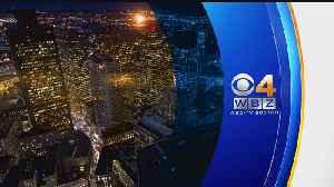 News video: WBZ News Evening News Update For December 3