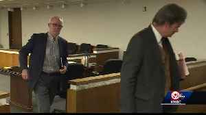 Former Johnson County addiction counselor pleads not guilty to alleged rape of client [Video]