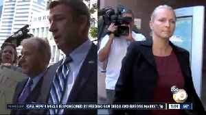 News video: Hunter pleads guilty in campaign fraud scandal