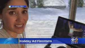 Social Media Heaps Scorn On Peloton Holiday Ad [Video]