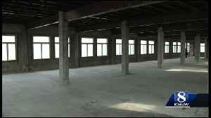 Salinas Rabo Bank building looks towards redevelopment [Video]