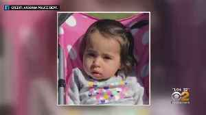 News video: 1-Year-Old Missing, Mother Found Dead In Connecticut