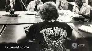 News video: The Who: The Night that Changed Rock | OTT cut