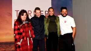 News video: Turner prize competition divided between four artist