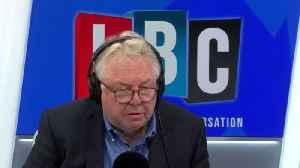 Jewish News editor on what Jeremy Corbyn should say on anti-Semitism [Video]