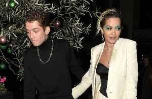 News video: Rita Ora dating Rafferty Law
